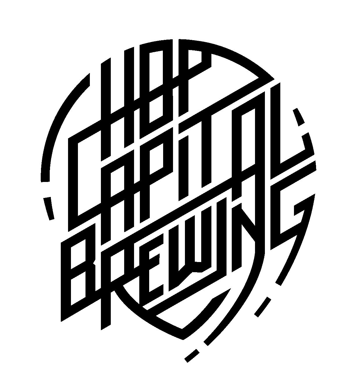 Hop Capital Brewing logo